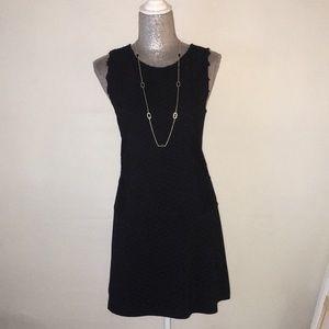Sanctuary black dress